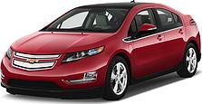 Защиты двигателя на Chevrolet Volt (2010-2015)