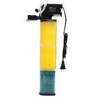 25w 1200L / ч погружной внутренний фильтр для фильтрации аквариумных рыб бак водяной насос