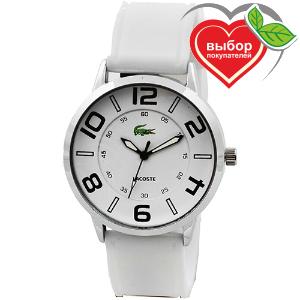 Часы наручные Lacoste 8066 каучук - ТехнОстров-Компани. Товары Оптом из Китая в Харькове