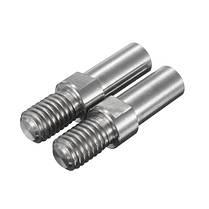Титановые тормозной цилиндр шпилька винты 8 * 1.25мм для велосипед M8 2pcs, фото 2