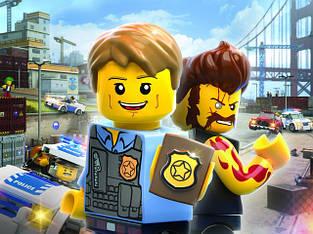 Лего Сити (аналог)
