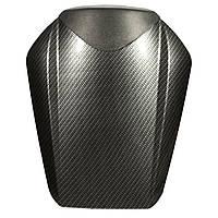 На заднем сиденье задняя крышка сиденье обтекатель ABS углерода для Honda CBR1000RR 2008-2012