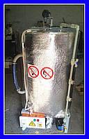 Оборудование для производства биогумуса и биогаза