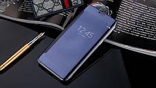 Чехол Clear View Standing Cover для Samsung Galaxy S7 Edge (с чипом), фото 2