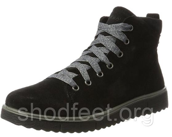 Женские зимние ботинки Legero Campania Gore-Tex 1-00650-03