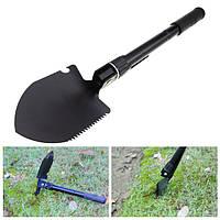 Сталь лопатой многофункциональный складной лопаты инструмент сапер для кросс автомобилей страны походы кемпинг