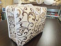 Одеяло 180х215 двухспальное полушерстяное