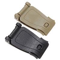 Молле лямки пряжка ремень рюкзака мешок клип Tactical EDC