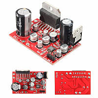 38W+38W усилитель плата ж/ad828 предусилителя супер чем TDA7379 12 В постоянного тока NE5532