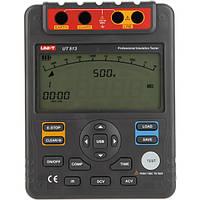 UNI-T ut513 автоматический диапазон цифровой тестер сопротивления изоляции метр мегомметра меггер вольтметр