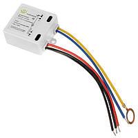 120В-240В-608 XD сенсорный выключатель модулятор света 25w-150w