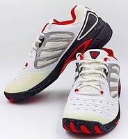 Теннисные кроссовки WILSON TOUR VISION WRS981700 белый-черный