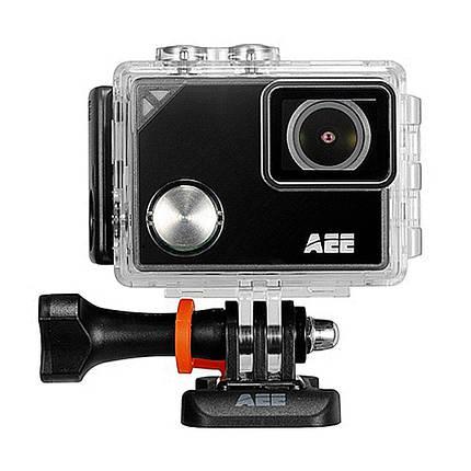 AEE LYFE TITAN Actioncamera 4K 30fps 1440P 60fps Ultra Hd Sportscameras Ambarella A12 16MP Wifi/Bluetooth, фото 2