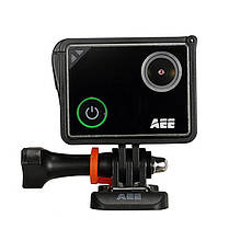 AEE LYFE TITAN Actioncamera 4K 30fps 1440P 60fps Ultra Hd Sportscameras Ambarella A12 16MP Wifi/Bluetooth, фото 3