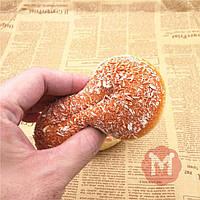 Squishy игрушки имитации мягких пончики кокосовый хлеб домашний офис декор