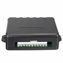 Фунт-501 универсальный 4 двери автомобиля дистанционного управления центральный замок блокировки системы ввода ключа, фото 2