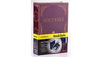Книга сейф Сейфы для дома средняя - 24 см