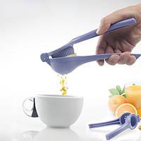 Amama™ ребенок фрукты отжимают апельсиновый сок лимона ручной пресс соковыжималка домашнего мини-машина