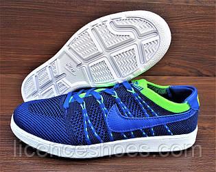 Кроссовки мужские Nike Tennis Classic Ultra Flyknit