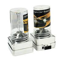 D1S 12v 35w 2pcs замена наборов ксенона авто автомобиль спрятали свет колбы лампы