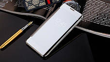 Чохол Clear View Standing Cover для Samsung Galaxy Note 8 (з чіпом), фото 3