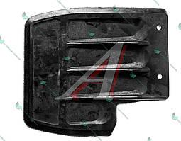 Брызговик колеса задн. ВАЗ 2114 правый (фартук) (пр-во БРТ,Россия)