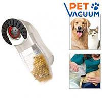 Машинка для вычесывания собак и кошек Pet Vacuum, Машинка для вычесывания шерсти животных