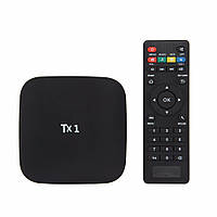 TX1 OTT Amlogic S805 Android 4.4.2 1GB / 8GB Поддержка Kodi Wifi HD TV Коробка Android Mini PC