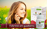 Fobrinol (Фобринол) средство от сахарного диабета