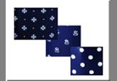 Миска эмалированная (2.5 л) Epos Зимний вечер, арт. 0311М