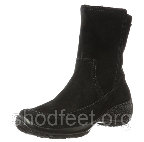 Женские зимние ботинки Legero Mocc Gore-Tex 1-00678-00