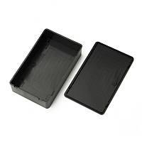 Кейс поделки пластиковый электронный проект коробка корпус ABS 100x60x25mm