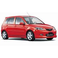 Mazda 2 2003-2007 гг.