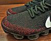 Черные мужские кроссовки Nike VaporMax 2017, фото 4