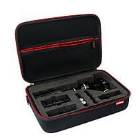 Bestablecam хранение ева карданный портативный сумка для Zhiyun Z1 с с+г/DJI Осмо карманным карданный водонепроницаемая II гладкий плавный