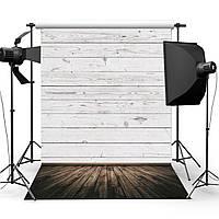 5X7ft деревянный пол стены винила фото фон для студийной фотографии реквизита