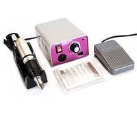 Фрезер Lina MM-2500 розовый 25 тыс.оборотов, Маникюрный фрезер, Lina MM 2500