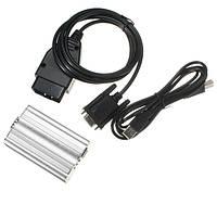 SMPS MPPS v13 EDC16 металлическая коробка чип тюнинг тюнинг переназначить чип может мгновенный испаритель диагностический инструмент сканирован