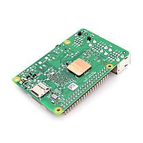 3 В 1 Raspberry Pi 3 Модель B Board + черный ABS Дело Shell Корпус + Алюминий Медь теплоотводом Kit 1TopShop, фото 3