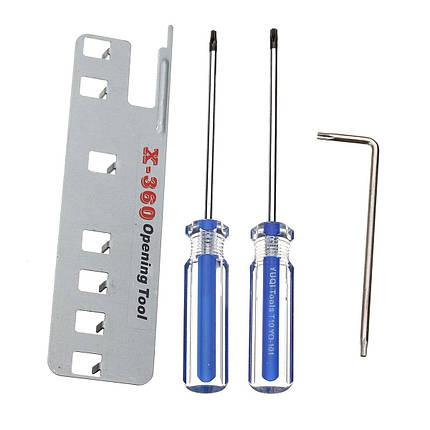 4шт XBOX 360 открытия инструменты разобрать инструменты для ремонта 1TopShop, фото 2