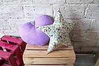 Детские подушка (2шт., размер 30х40)
