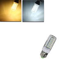 E27 e14 e12 b22 G9 GU10 9w 96 СМД 4014 LED теплый белый чистый белый крышка кукуруза лампа AC110V