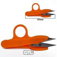 Ножиці для підрізування ниток, 125мм, пластик/метал, Peri, НПН-125, 49225