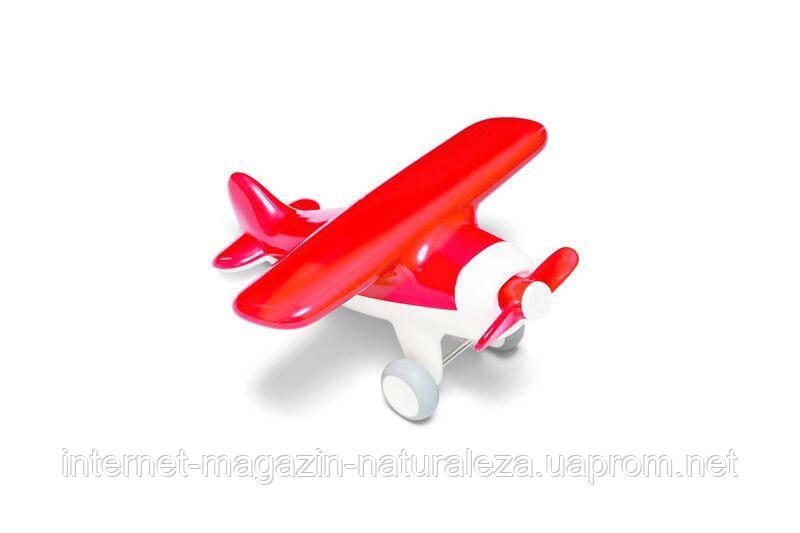 Игрушка Первый самолет ТМ Kid O (красный цвет)