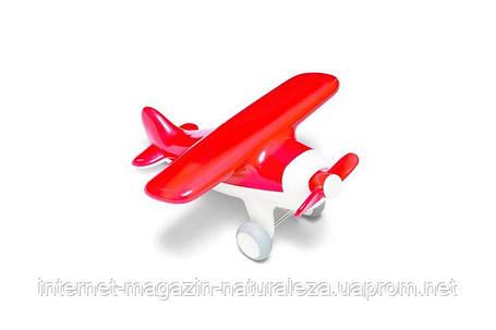 Игрушка Первый самолет ТМ Kid O (красный цвет), фото 2