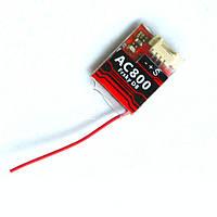 2.4g 8ch CPPM SBus приемник D8 передатчик FrSky X9D X9DAC800 X12S X9E плюс
