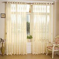 2 панель бежевого выдалбливают окна явное тюль скрининга дышащий спальня исследование домашнего декора