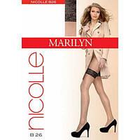 Колготы MARILYN NICOLLE B26 20