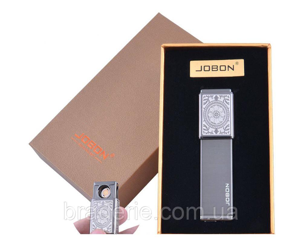 Зажигалка USB Jobon 4875 дамская
