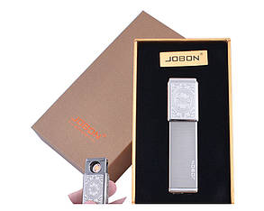 Зажигалка USB Jobon 4875 дамская, фото 2